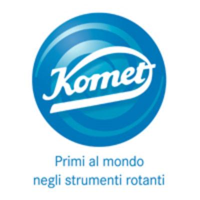 Komet Italia Srl<