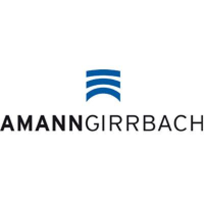 Amann Girrbach AG<