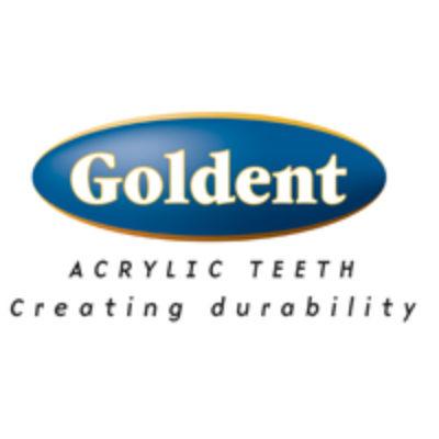 Goldent<