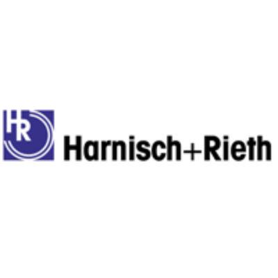 Harnisch + Rieth<