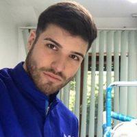 Bernardis Andrea